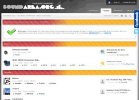forum.soundarea.org