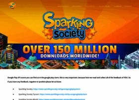Forum.sparklingsociety.net