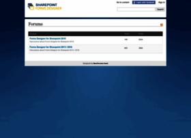 forum.spform.com