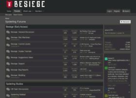 forum.spiderlinggames.co.uk
