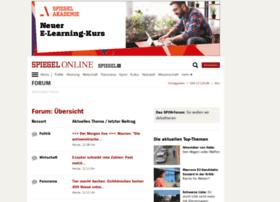 forum.spiegel.de