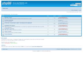 forum.spy2mobile.com