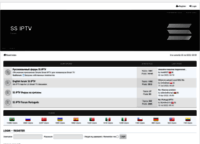 forum.ss-iptv.com