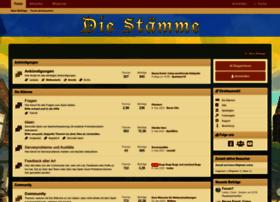 forum.staemme.ch