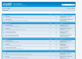 forum.starcommandgame.com