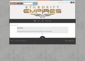 forum.stardriftempires.com