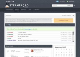 forum.steamtacao.com.br