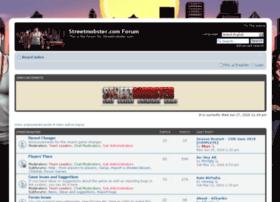 forum.streetmobster.com