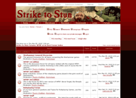 forum.strike-to-stun.net