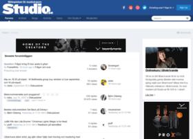 forum.studio.se