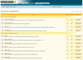 forum.suchtmittel.de