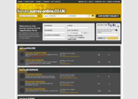forum.surrey-online.co.uk