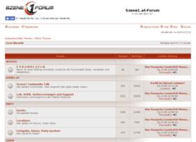 forum.szene1.at