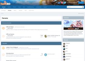 forum.talonro.com