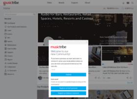 forum.tcelectronic.com