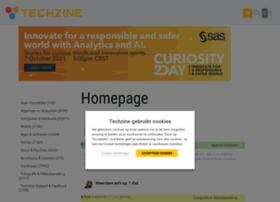 forum.techzine.nl