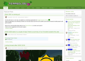 forum.terasology.org