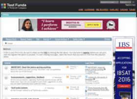 forum.testfunda.com