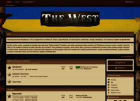 forum.the-west.cz