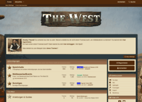 forum.the-west.de