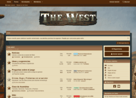 forum.the-west.es