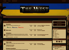 forum.the-west.fr