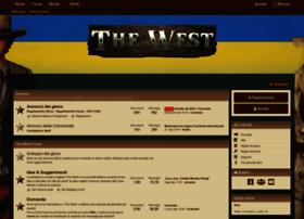 forum.the-west.it