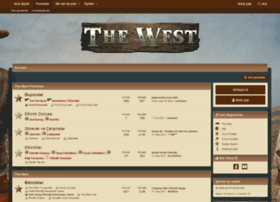 forum.the-west.org