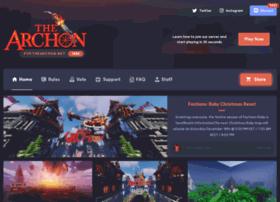 forum.thearchon.net