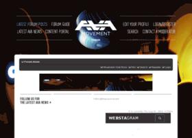 forum.theavamovement.com