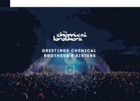 forum.thechemicalbrothers.com