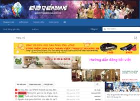 forum.thegioicaulong.vn