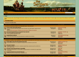 forum.thesettlersonline.it