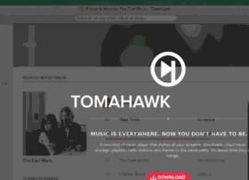 forum.tomahawk-player.org