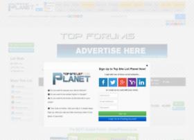 Forum.top-site-list.com