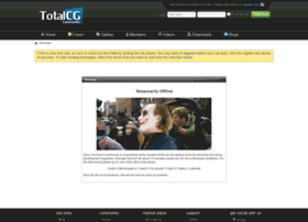 forum.totalcg.com