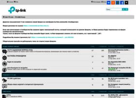 forum.tp-linkru.com