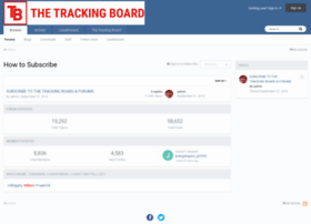 forum.tracking-board.com