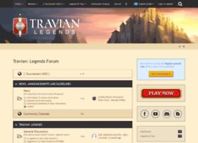 forum.travian.com.au