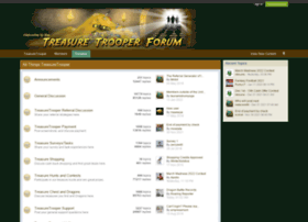 forum.treasuretrooper.com