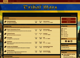 forum.tribalwars.us