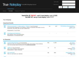 forum.trueroleplay.com