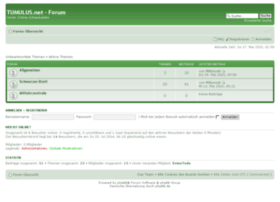 forum.tumulus.net