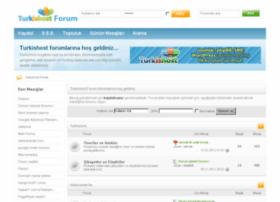 forum.turkishost.com