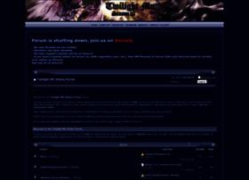 forum.twilightmuonline.com
