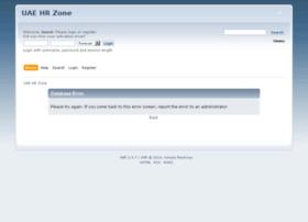 forum.uaehrzone.com
