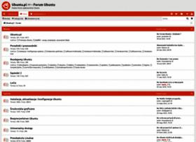 forum.ubuntu.pl