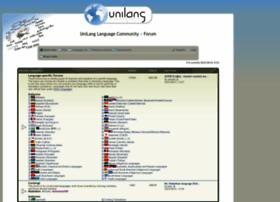 forum.unilang.org