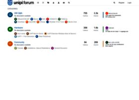 forum.unipi.technology