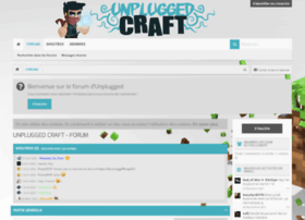 forum.unplugged-craft.fr